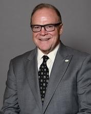 Larry N. Montague
