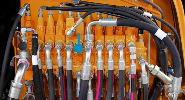 Industrial Hose Testing
