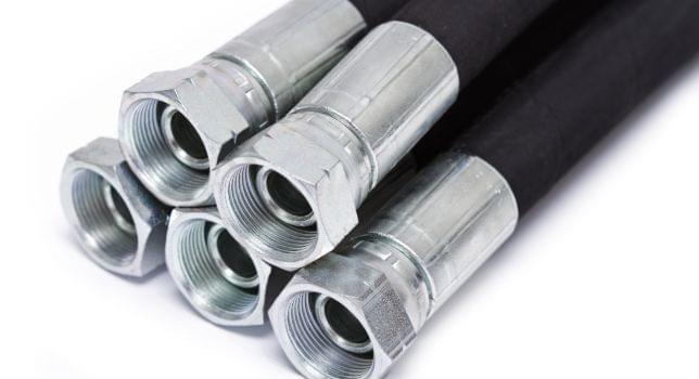 Webinar: Qualifying Hydraulic and Industrial Hoses for Optimal Performance