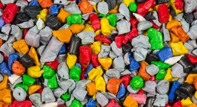 Recycled Material Formulation Guidance