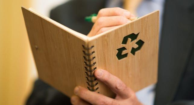 Working with Recycled Material Suppliers