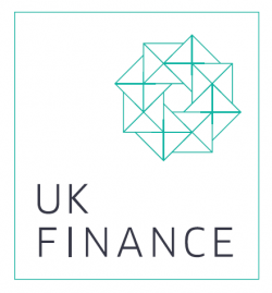 The UK Finance logo