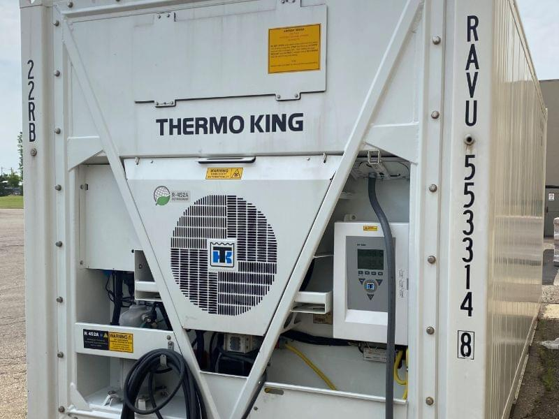 Smithers expands cold storage testing capacity at North American distribution testing laboratory