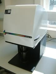 An example of Smithers paper surface testing machines.