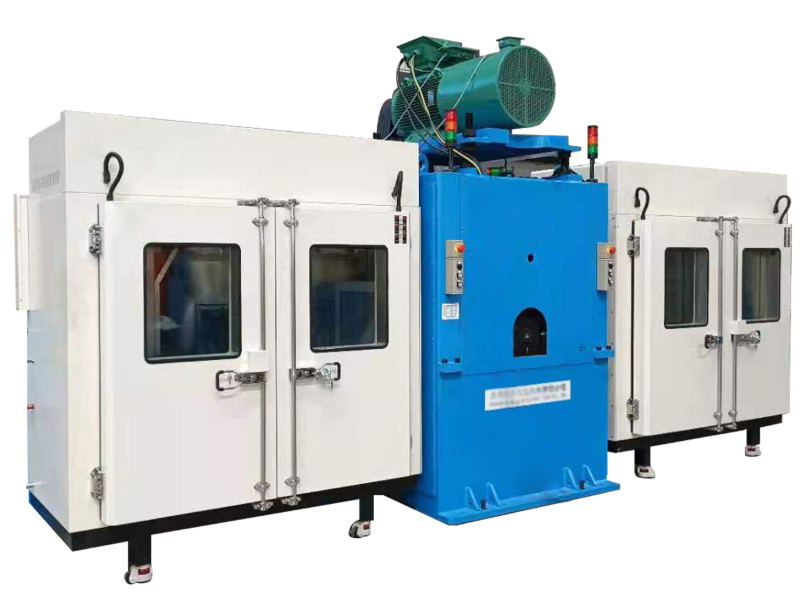 Smithers Adds Tire Dynamic Ozone Aging and Cold Temperature Durability Capabilities to Suzhou Lab
