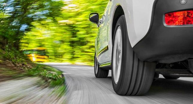 Webinar: Rolling Resistance Testing and Consumer Fuel Savings
