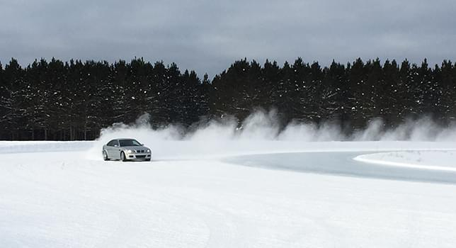 Webinar: Vehicle Component Testing Considerations for Extreme Winter Conditions