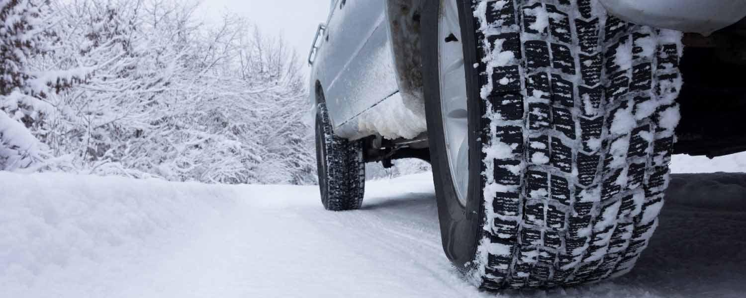 All-Season vs Winter Tires to 2024: A State-of-the-Art Report