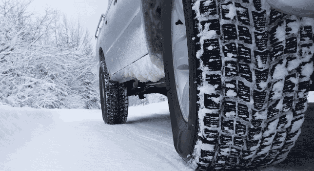 Smithers identifies the top 20 all-season and winter tire technologies to achieve next-level performance