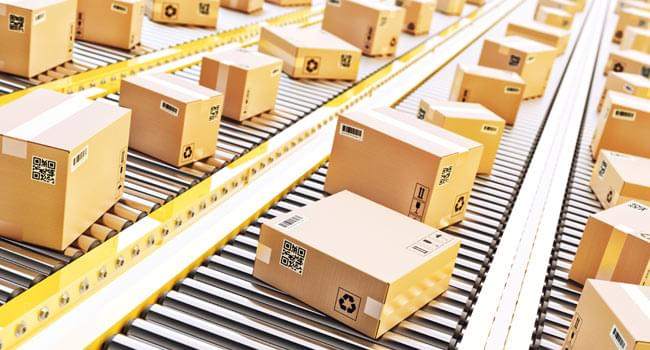 The Future of E-commerce Packaging to 2025