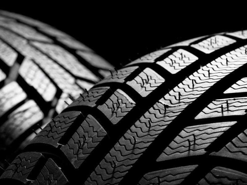 The Future of Fleet Tires to 2026