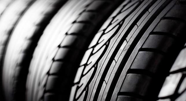 Specialty Tires Market Forecast to Continue Growth until 2019