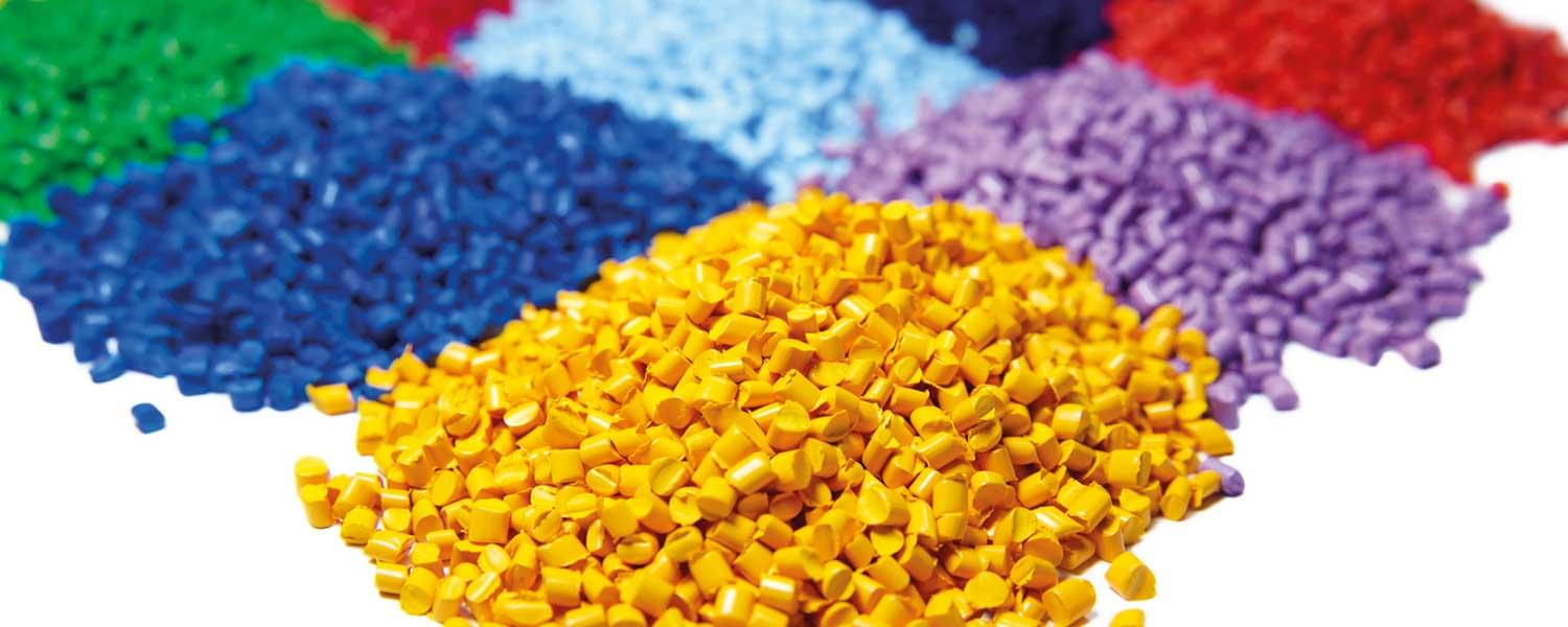The Future of High-performance Pigments to 2025