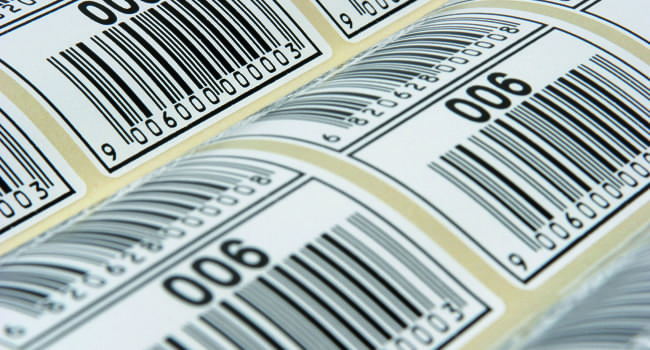 The Future of Printed Labels to 2026