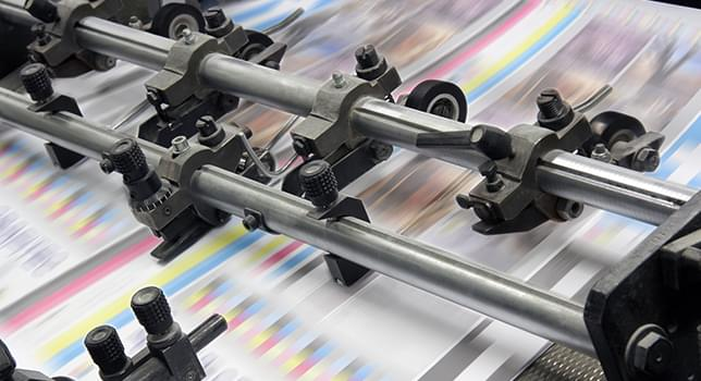 The Future of Print Equipment Markets to 2026