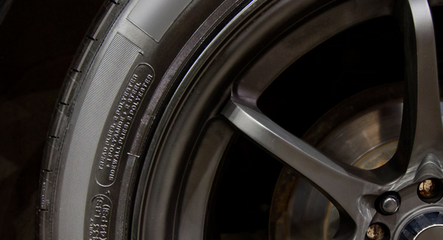 The Future of High-Performance Tires to 2022