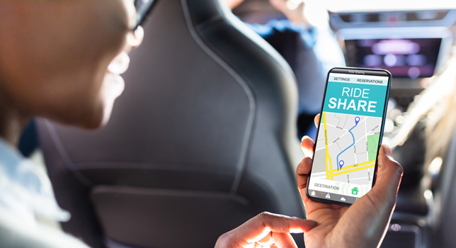 The Impact of Ride Sharing on Tire Markets to 2029