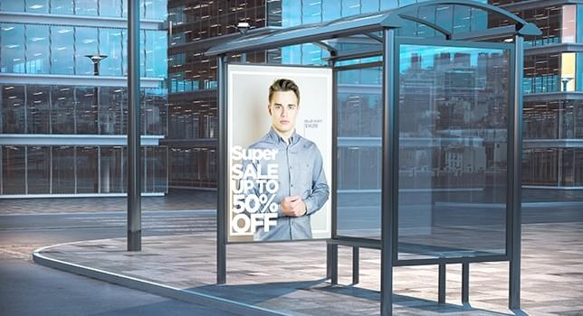 Retail and inkjet to drive innovation in $42 billion printed signage market