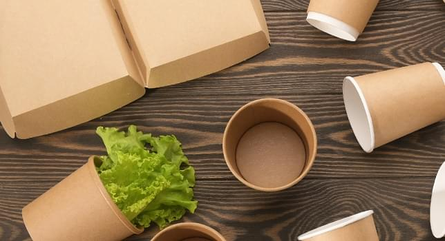 Smithers' ranks top 20 sustainable technologies driving future growth for foodservice packaging