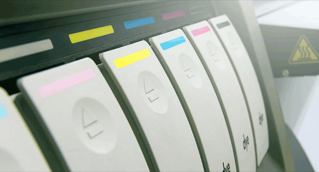 The Future of Inkjet Printing to 2025