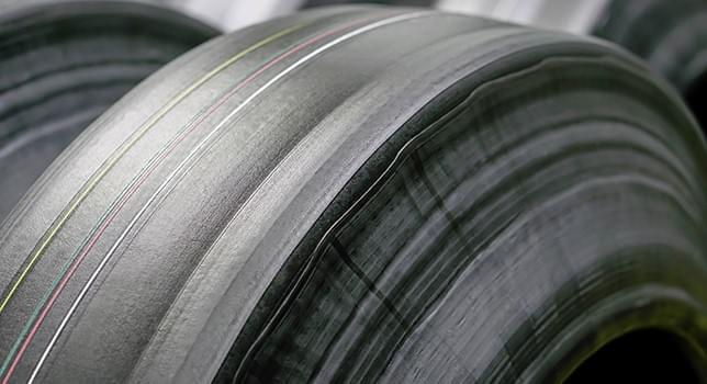 The Future of Tire Raw Materials to 2026