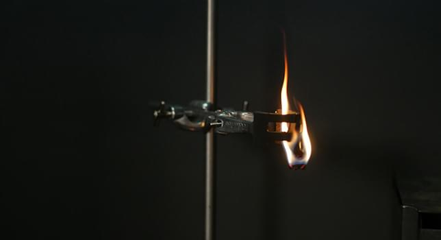 Smithers Adds New Flammability Testing Capabilities at Akron Laboratories