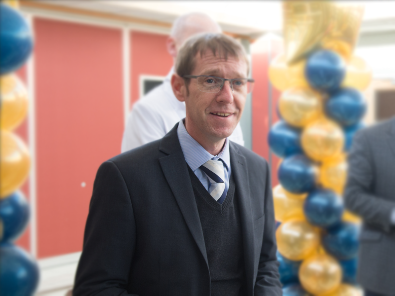Sam Sheppard Fidler named Smithers Business Leader in Europe