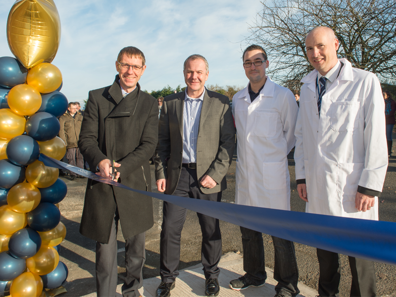 Smithers Opens Dedicated Facility for Medical Device Testing in Shawbury, UK