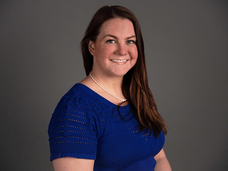 Smithers promotes senior chemist Alison Schweda to Laboratory Manager, Analytical Services