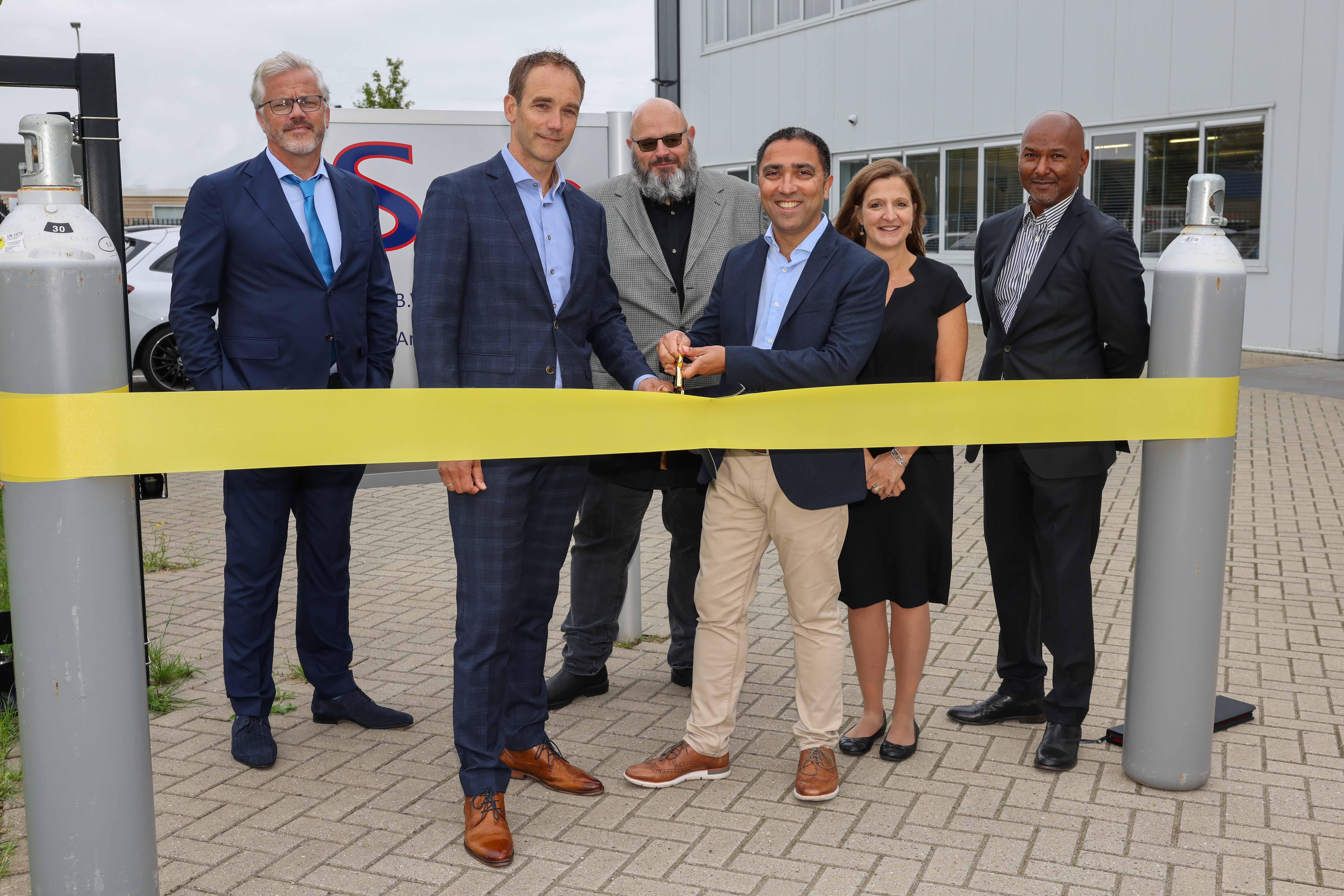 Smithers Acquires Ssp