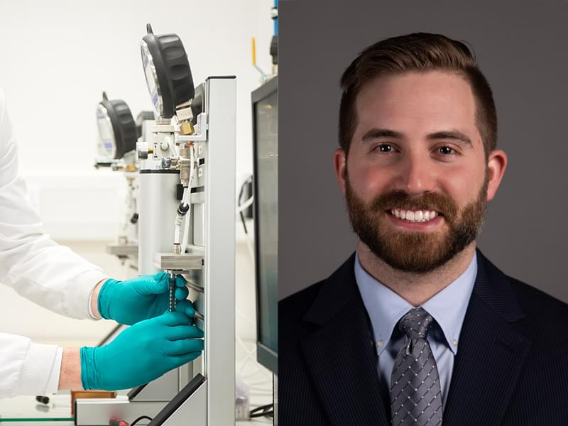 Smithers opens new laboratory for physical and functional testing of medical devices, appoints lead test engineer