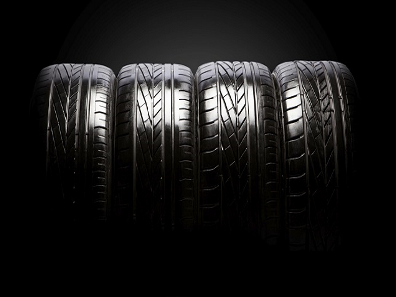 Five key trends driving high performance tire sales