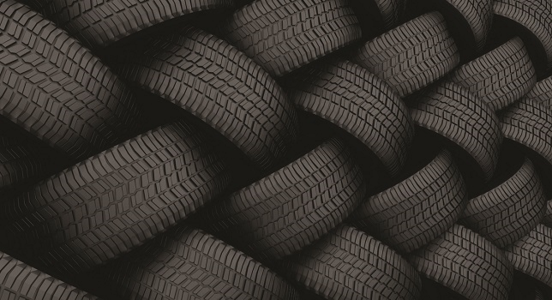 Four key factors shaping the tire materials market to 2021