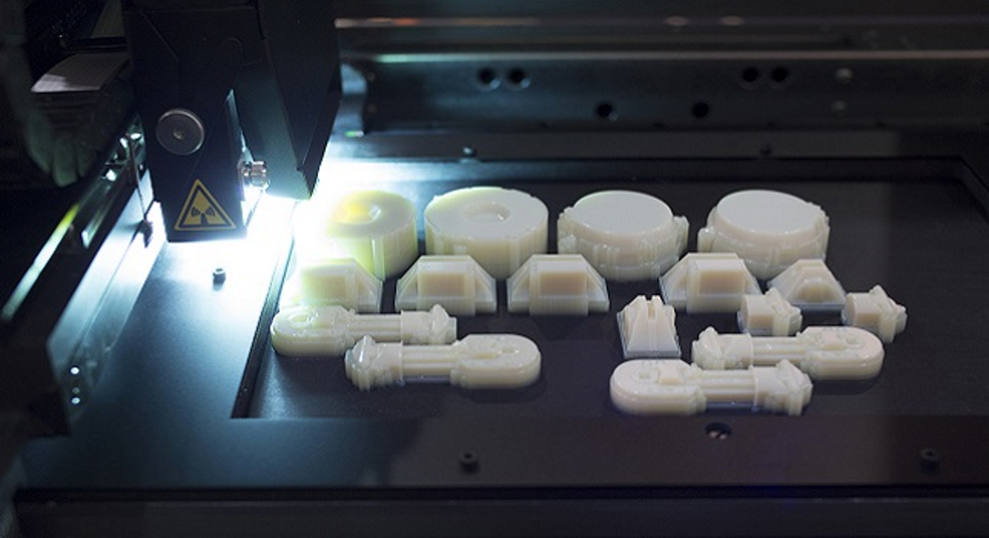 Three reasons why 3D printing is reaching the mainstream