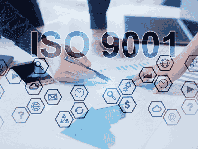 Becoming ISO Certified - Back to Basics