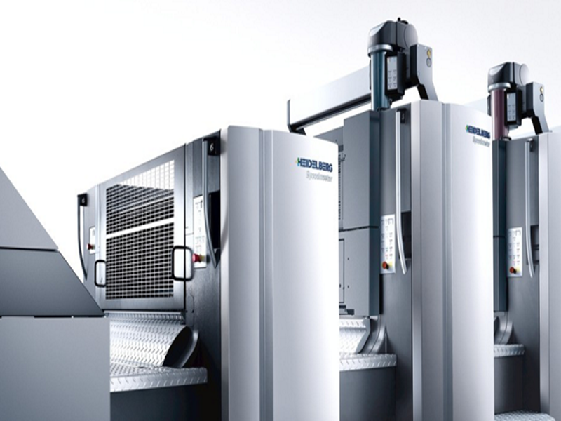 White paper on the real world production performance of sheetfed litho presses