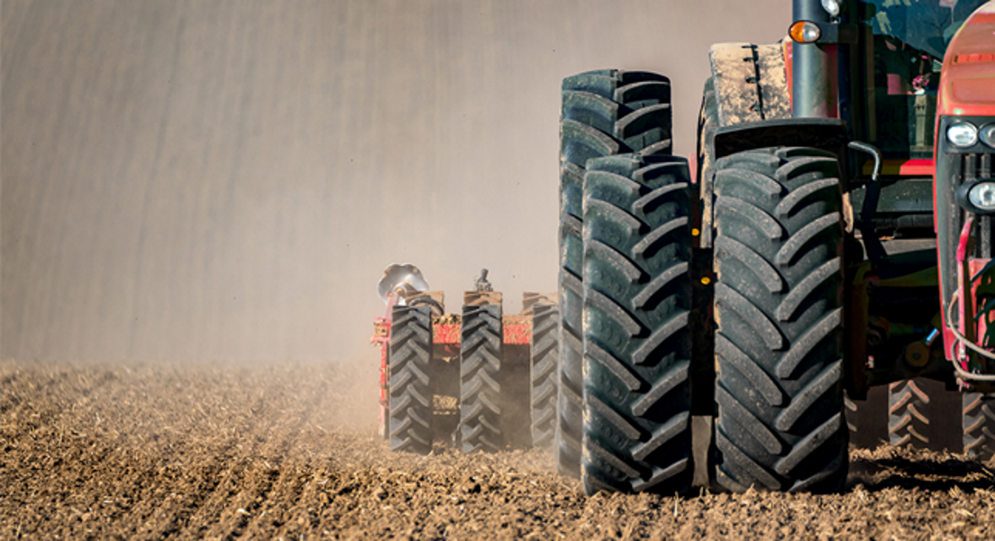 Off-the-road tires market entering an era of transformation