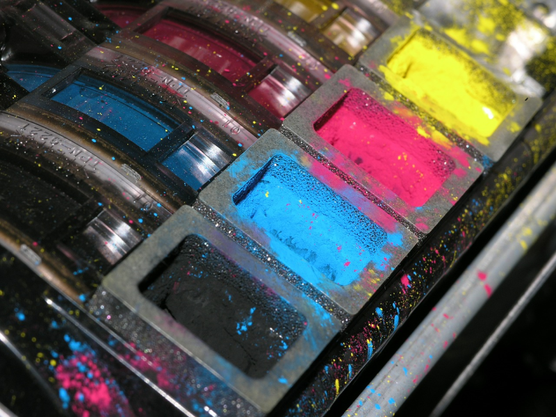 Opportunities for inkjet in labels and packaging