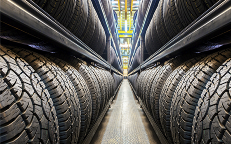 Tire industry in boom cycle
