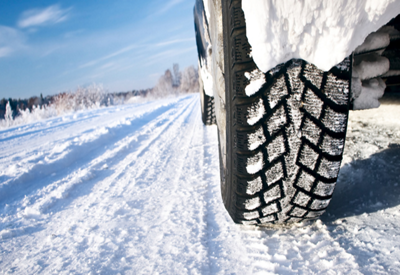 Winter tire market to reach $25 billion by 2021
