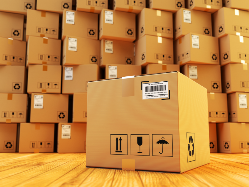 Five key packaging considerations for ecommerce