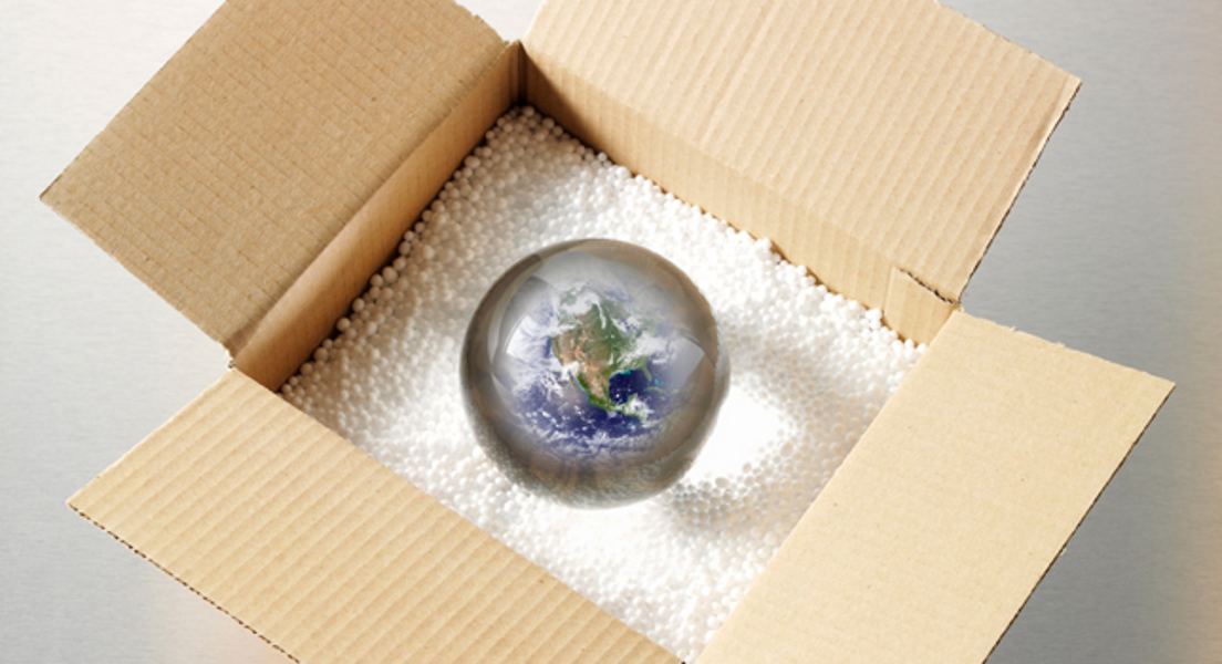 Global packaging services market to reach $50 billion in 2022