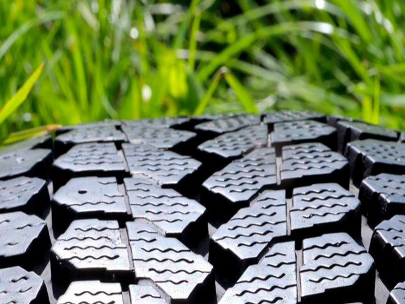 Technology advances in green tires