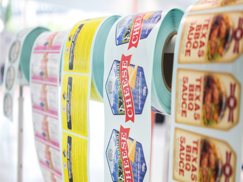 Five cutting-edge technology developments for label printing