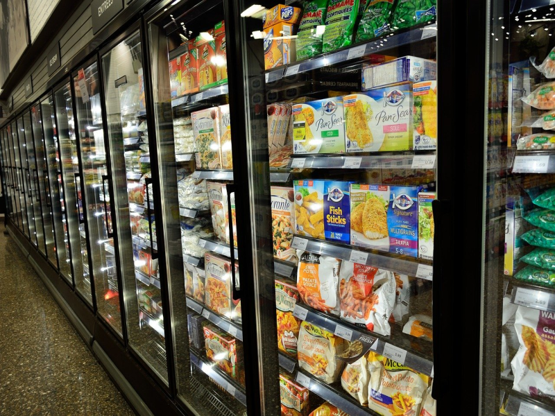 Printing for food packaging: four key drivers of market growth
