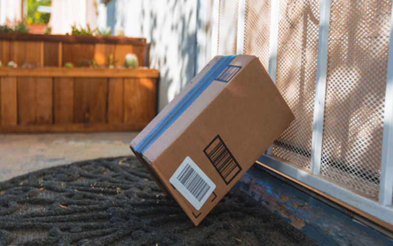 Five approaches to make e-commerce packaging sustainable