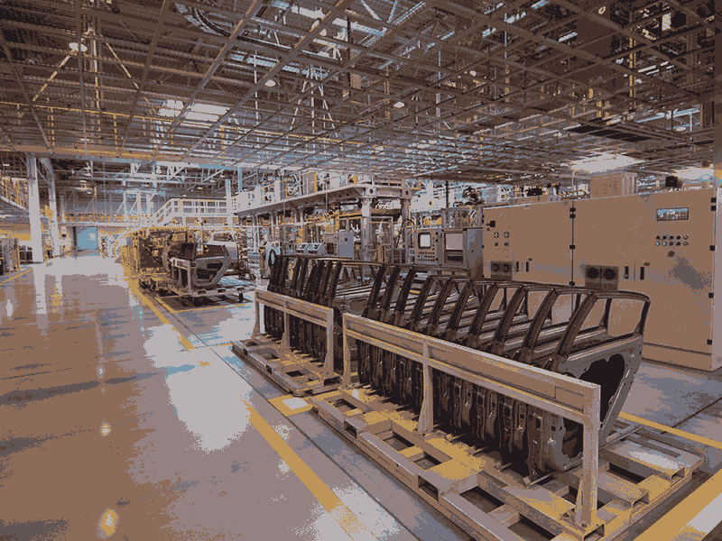 Q&A: How Automotive Manufacturers Reduce Assembly Downtime by Investing in Horizontal Impact Testing