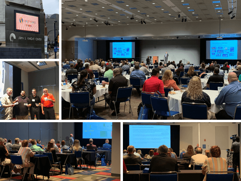 Smithers 2019 Customer Appreciation Day and Quality Conference Recap