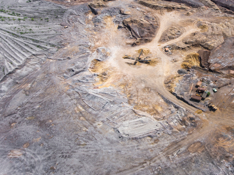 Research identifies key trends for industrial mineral recycling to 2024
