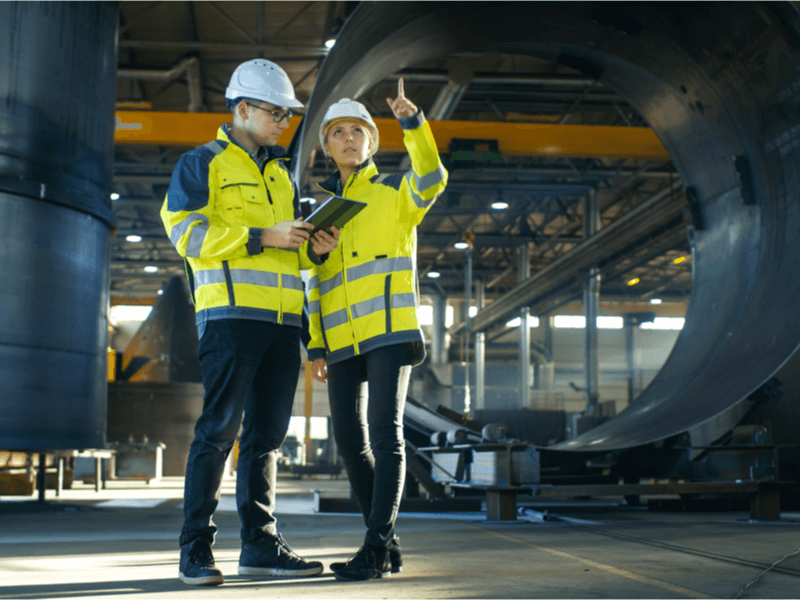 5 Ways ISO 45001 Helps Solidify Occupational Health and Safety